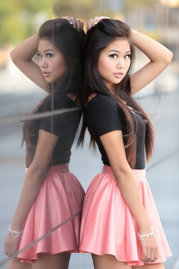 Sexy Asian Girls061