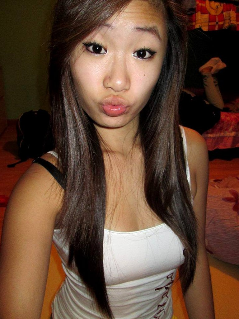Sexy Asian Girls086