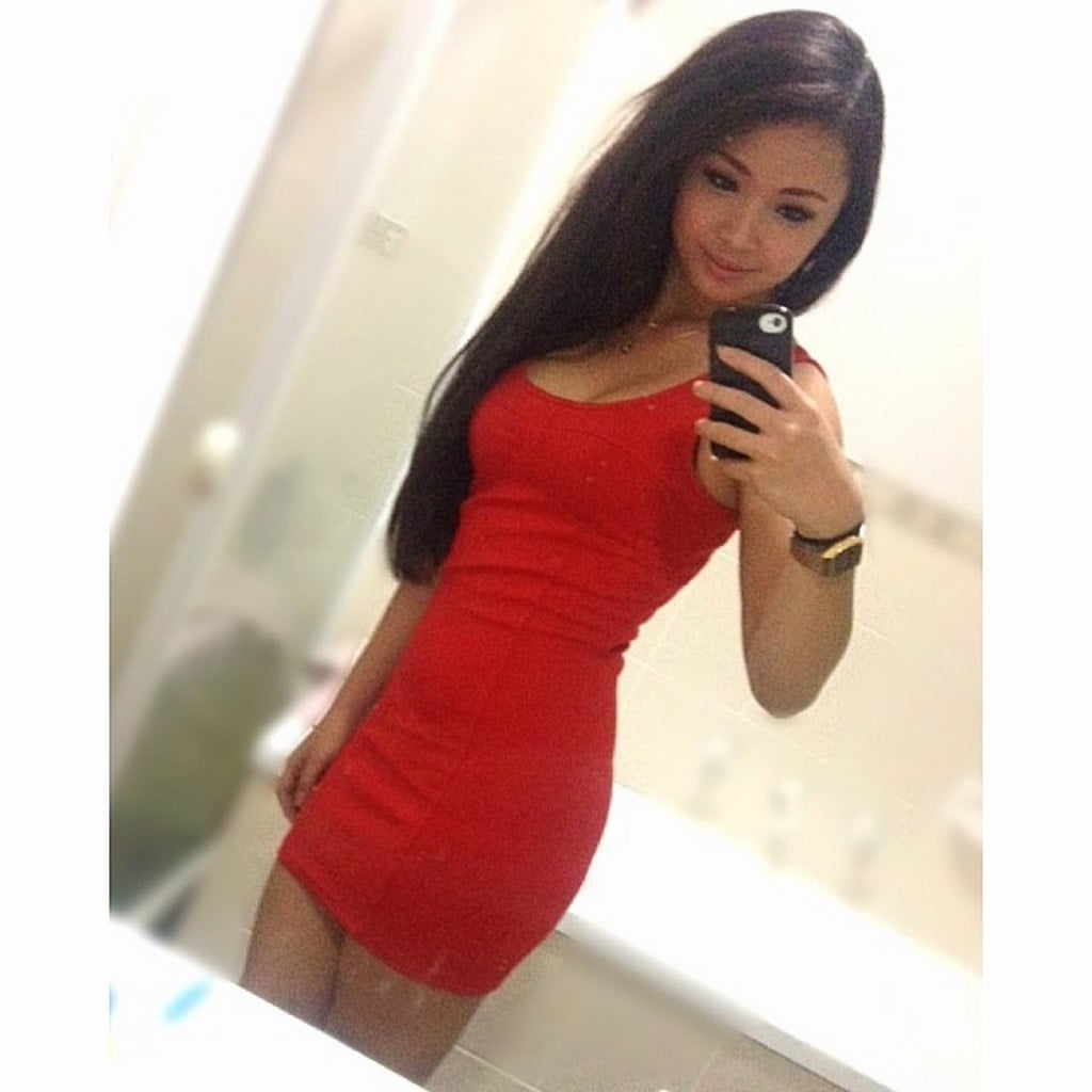 Quality Asian girls.